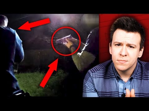 New Controversial Video Evidence Sparks Backlash, Debate, Protests & More...: We're in the mud you guys… Let's just embrace it.  WHERE DID YOU GET THAT DOPE SHIRT?!: http://ShopDeFranco.com And now for something different…: https://youtu.be/gQqq4xOy1eI New TheDeFrancoFam!: https://youtu.be/d2J0w_8fsMQ ———————————— Want to support the show,  AND get cool stuff?! ———————————— Sign up to http://DeFrancoElite.com to get early vlogs, bonus videos, exclusive livestreams, exclusive posters and mugs, and private Discord access.  Sign up for Postmates use code
