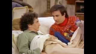 Perfect Strangers: Sleeping with Balki
