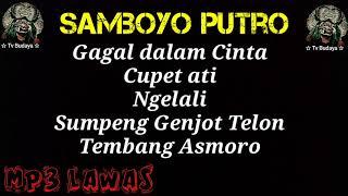 lagu jaranan Samboyo putro lawas