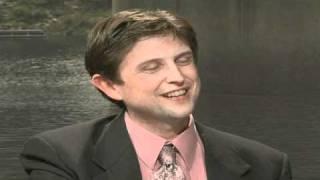 The Nite Show welcomes Gov. John Baldacci