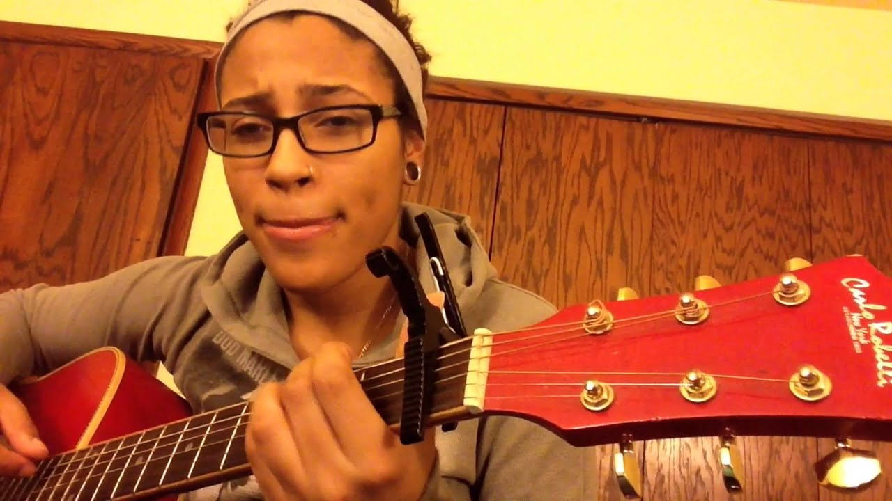 Babylon Sza Acoustic Cover Chords Chordify