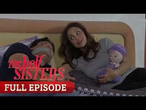 The Half Sisters: Full Episode 271