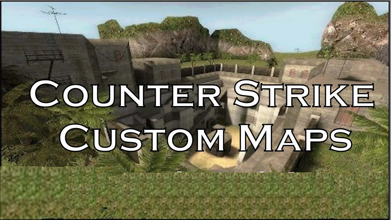 A Tutorial for Counter-Strike: Source