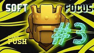 TITAN PUSH #3 il barch può farti arrivare in lega campioni??? - Clash of Clans