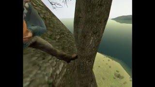 Ноггано - Ёбaный насос (в Half Life 2)