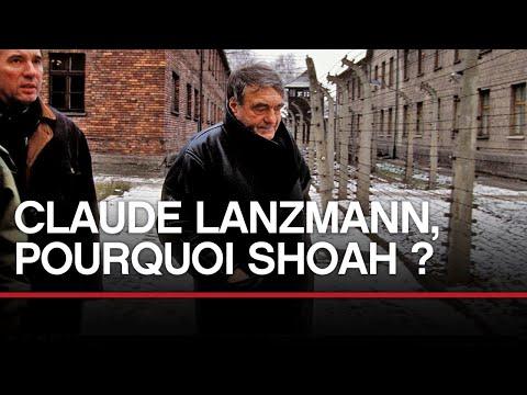Claude Lanzmann, pourquoi Shoah - Toute l'Histoire