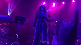 """H.E.R. - """"Say It Again"""" (Live) - Lights On Tour - Ft. Lauderdale - 12/02/17"""