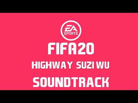 FIFA 20 - Suzi Wu -  Highway [Halftime Instrumental]