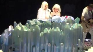 Video Lady Gaga - Gypsy artRAVE Seattle download MP3, 3GP, MP4, WEBM, AVI, FLV Juli 2018