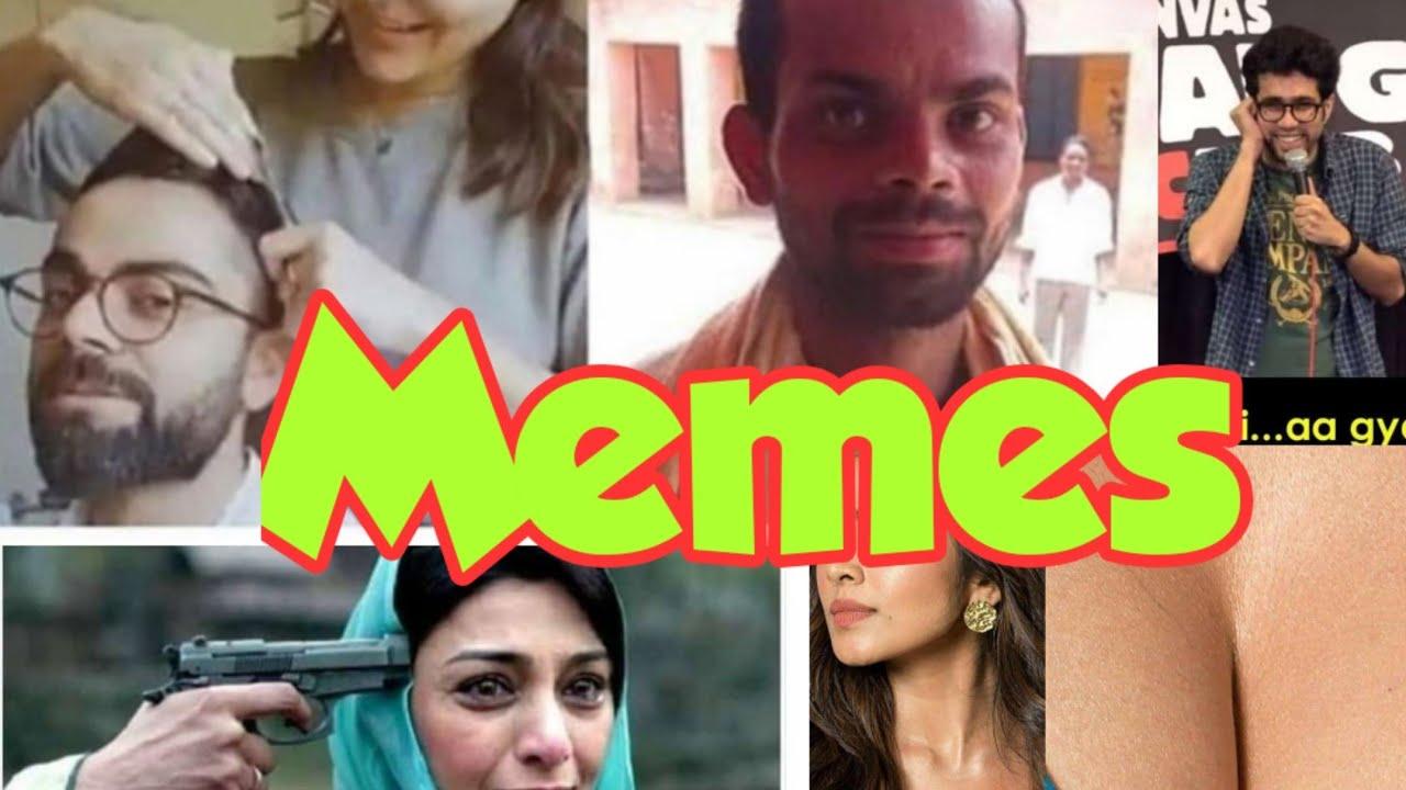 Memes   dank indian memes   lockdown memes  tiktok vs ...