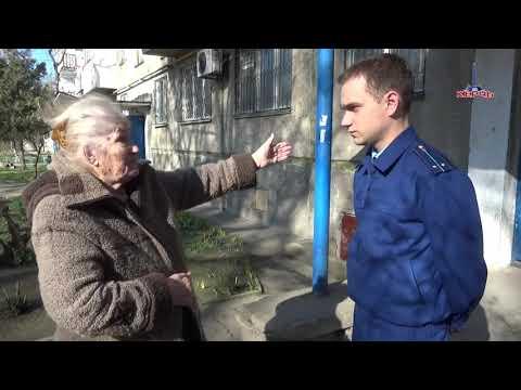 Прокуратура Республики Крым: Обеспечено надлежащее содержание керченской многоэтажки