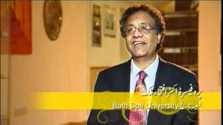 Urdu: Guftugu with Dr. Iftikhar Malik, Bath Spa University - Part 1