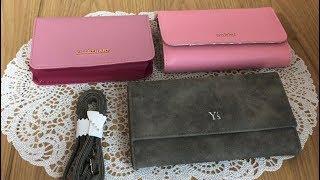 風水では長財布が良いという話を聞いてから、長財布を買ってみたのです...
