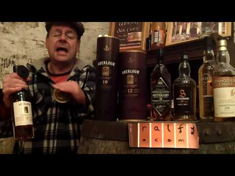 whisky review 610 - whisky bargains and stuff !