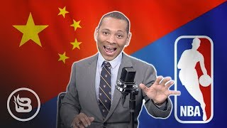 NBA Cowards Kiss Up to Communist China I White House Brief