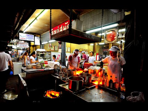 10 Best Local Restaurants in Bangkok