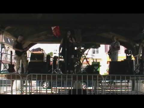 Blackline - concert unique Luzarches 17 juin 2017