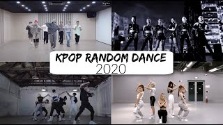[MIRRORED] KPOP RANDOM DANCE GAME 2020 | NO COUNTDOWN