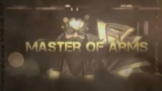Heroes of Newerth: Master of Arms