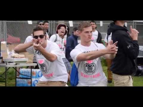 Theta-Iota (San Jose State University) - 2014 Kappa Sigma AGC Video Contest Entry