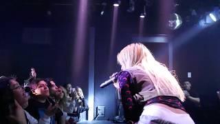 Tommy Genesis - Bad Boy LIVE HD (2019) Los Angeles Moroccan Lounge