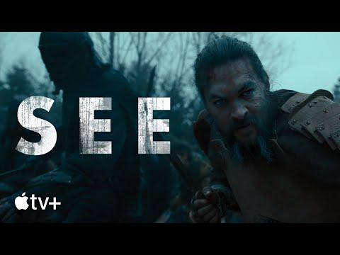 SEE — Season 2 Official Teaser   Apple TV+