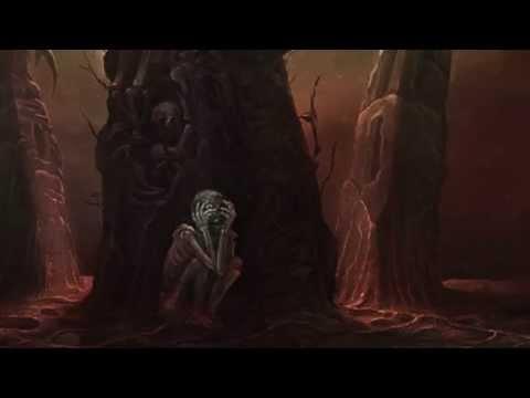 [AUDIOLIBROS] 03 Hazel Held & H.P.Lovecraft - Reliquia De Un Mundo Olvidado