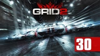 Grid 2 - Walkthrough - Part 30 - Report To The IARF