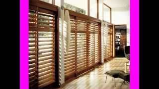 Ideas For Shutters