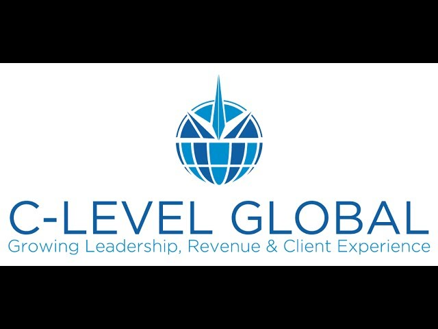 C-Level Global Introduction Video