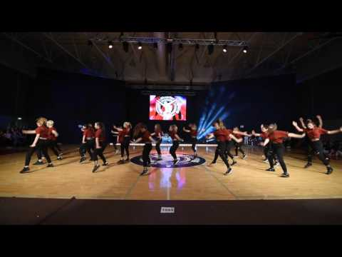 Sfinx | HipHop Formation Adults | LT Cup'16