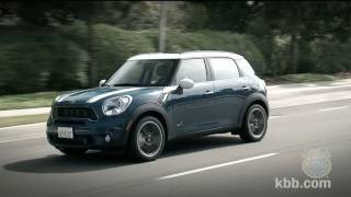 2011 MINI Cooper Countryman Review - Kelley Blue Book