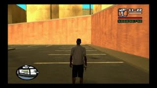 "Grand Theft Auto San Andreas-Walkthrough PS4-Misson#16""Just Business """