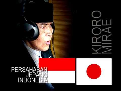 "Lagu Jepang ""MIRAI-E"" By KIRORO (lipsync)"