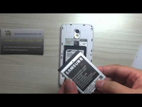Samsung Galaxy S2 HD Lte Clone E120l 4.7 Inch 1.0GHz Android 2.3.5 OS--androidforcheap.com