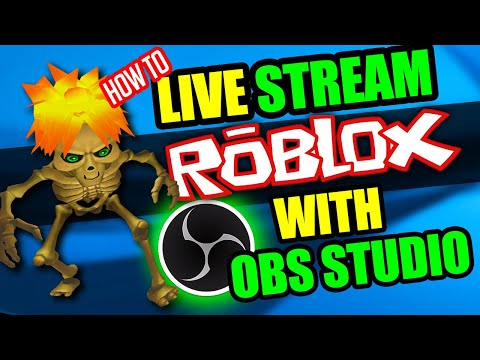 How To Live Stream Roblox On Facebook All Is Explained How To Live Stream Roblox On Pc Youtube