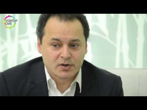 Marius Ghenea – business angel si senior adviser 3TS Capital