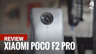 Poco F2 Pro full review