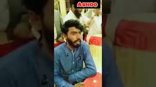 Funny taqreer by singal