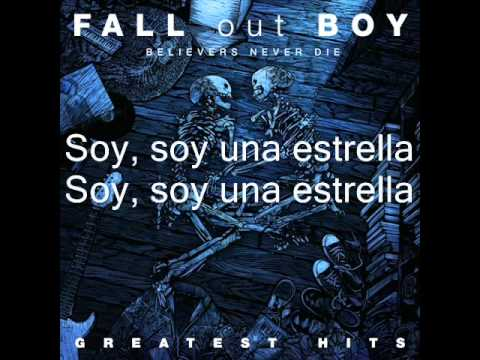 Fall Out Boy  Alpha Dog Español