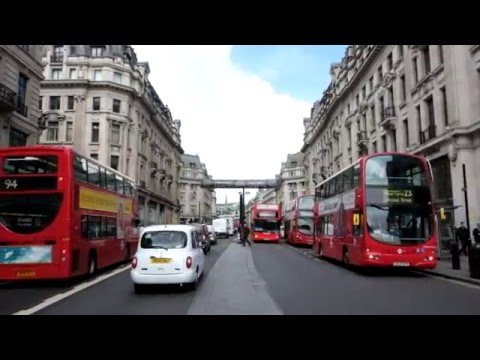 Flash & Curious Intro: London Life in Student's Eyes