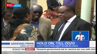 Kenya's new 2-6-6-3 competence based curriculum to kicks off in 2020