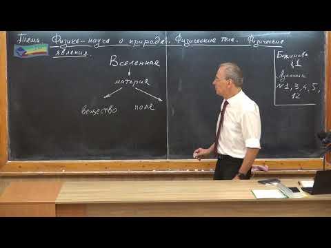 Часть с по физике видеоуроки