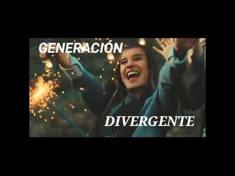 generación-divergente