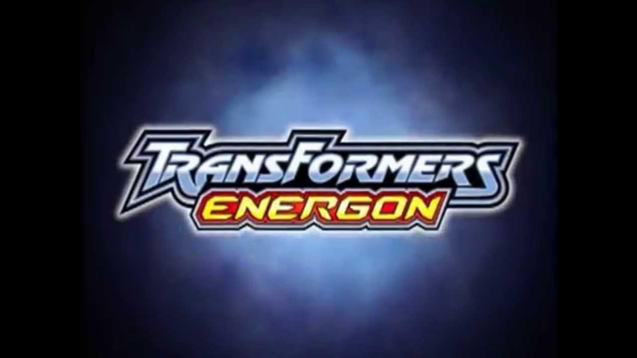 Trans Formers Energon 55