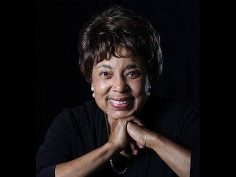 Dr Dorothy Cotton and Rev. Dr C T Vivian