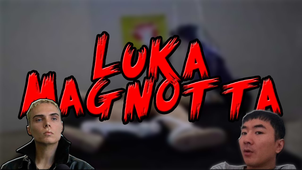 1 Lunatic 1 Icepick Video: The Gory Luka Magnotta Video, Explained