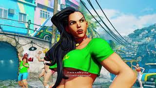 Большие Жопы Большие Сиськи: Обзор Street Fighter 5 / Big Ass Big Tits