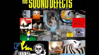 The Sound Defects - Volume 2 [Full album]