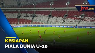 Pimpin Ratas Piala Dunia FIFA U20, Presiden Jokowi: Yakinkan Indonesia Aman - JPNN.com